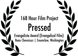Nonprofit film created by our video ministry