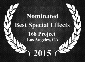 Non profit videos award