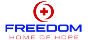 Freedom home of hope homeless charity