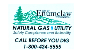 city of enumclaw gas