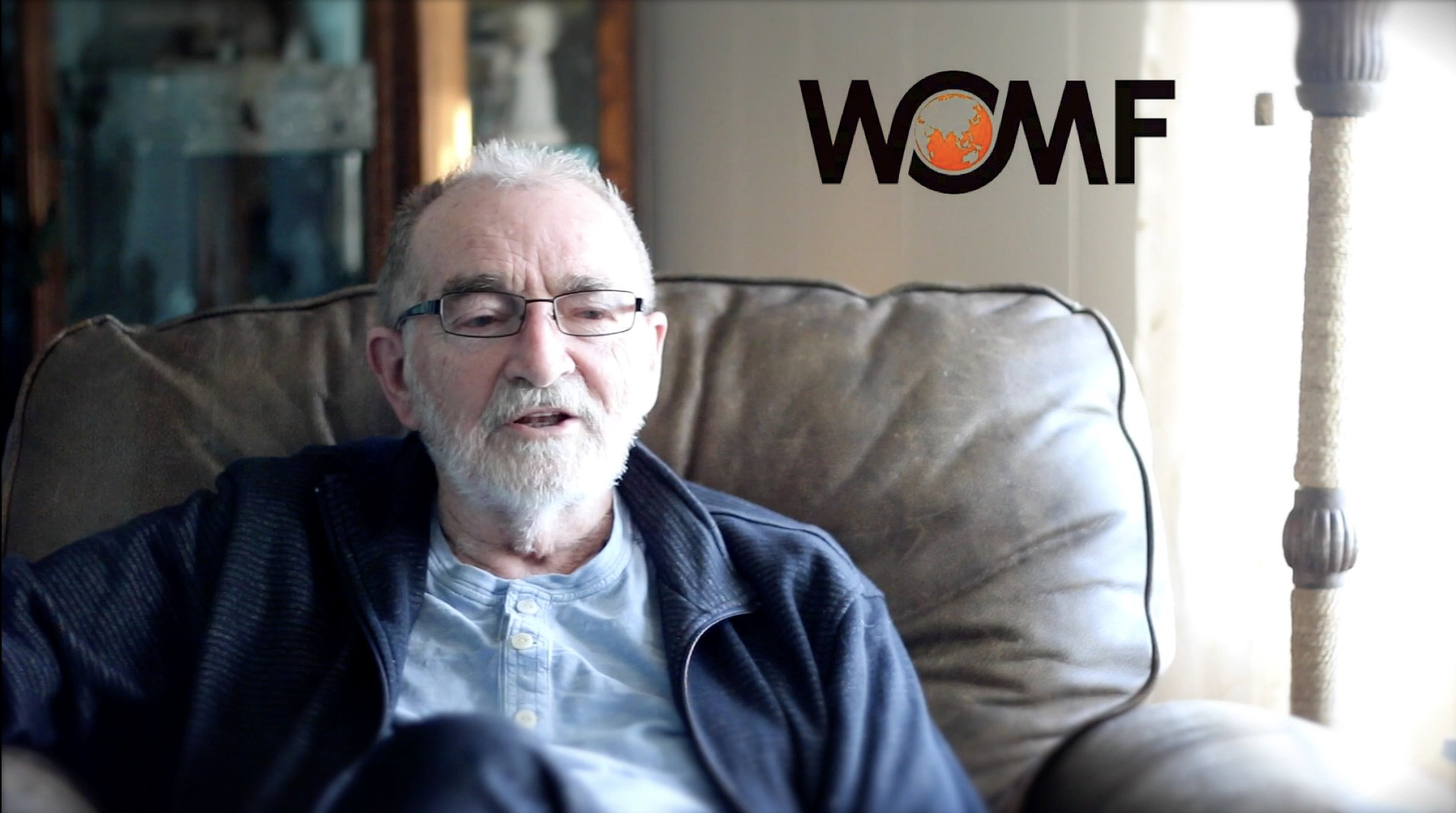 WOMF – Founder Interview