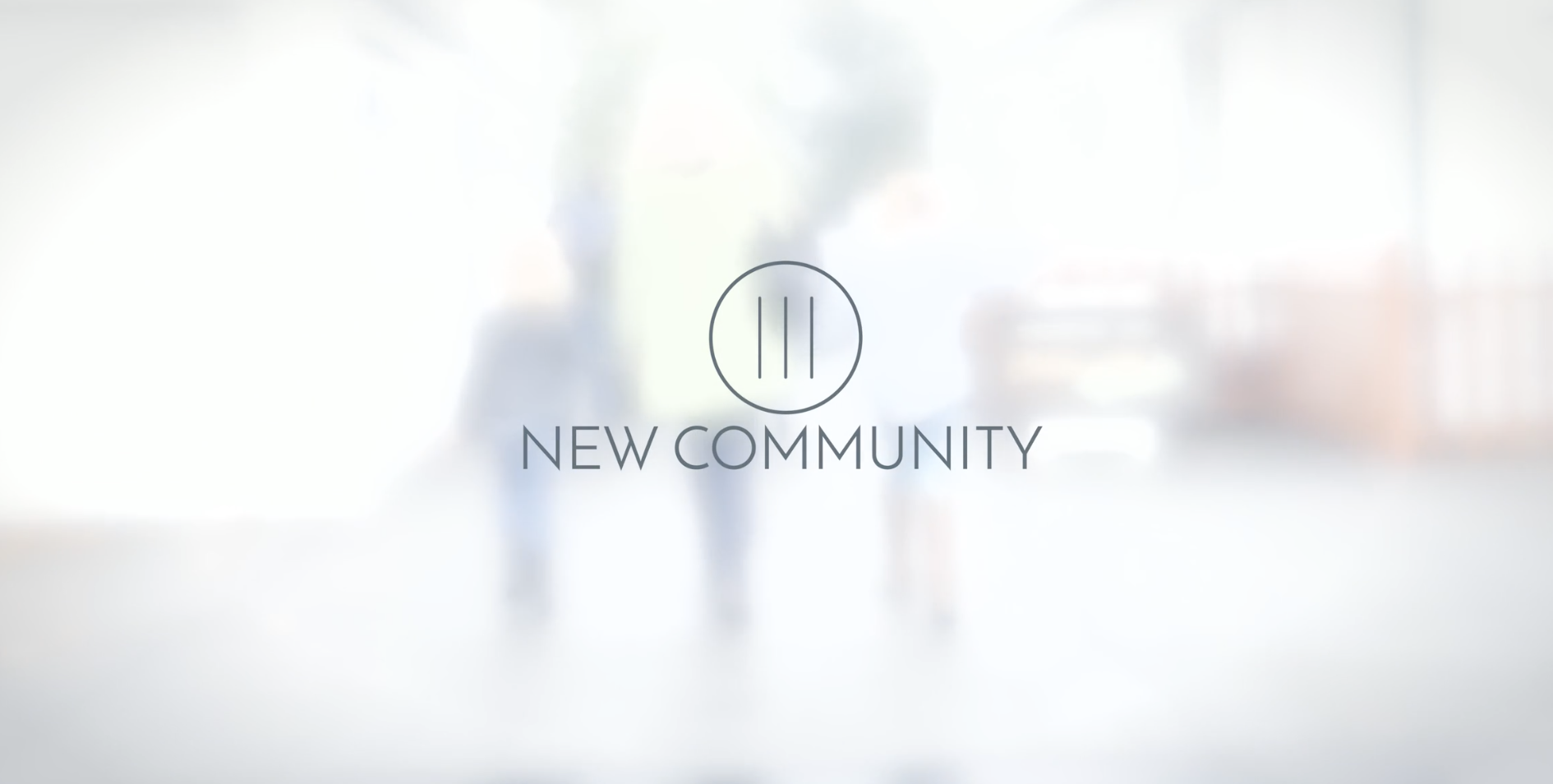 New Community Church – Children's Ministry