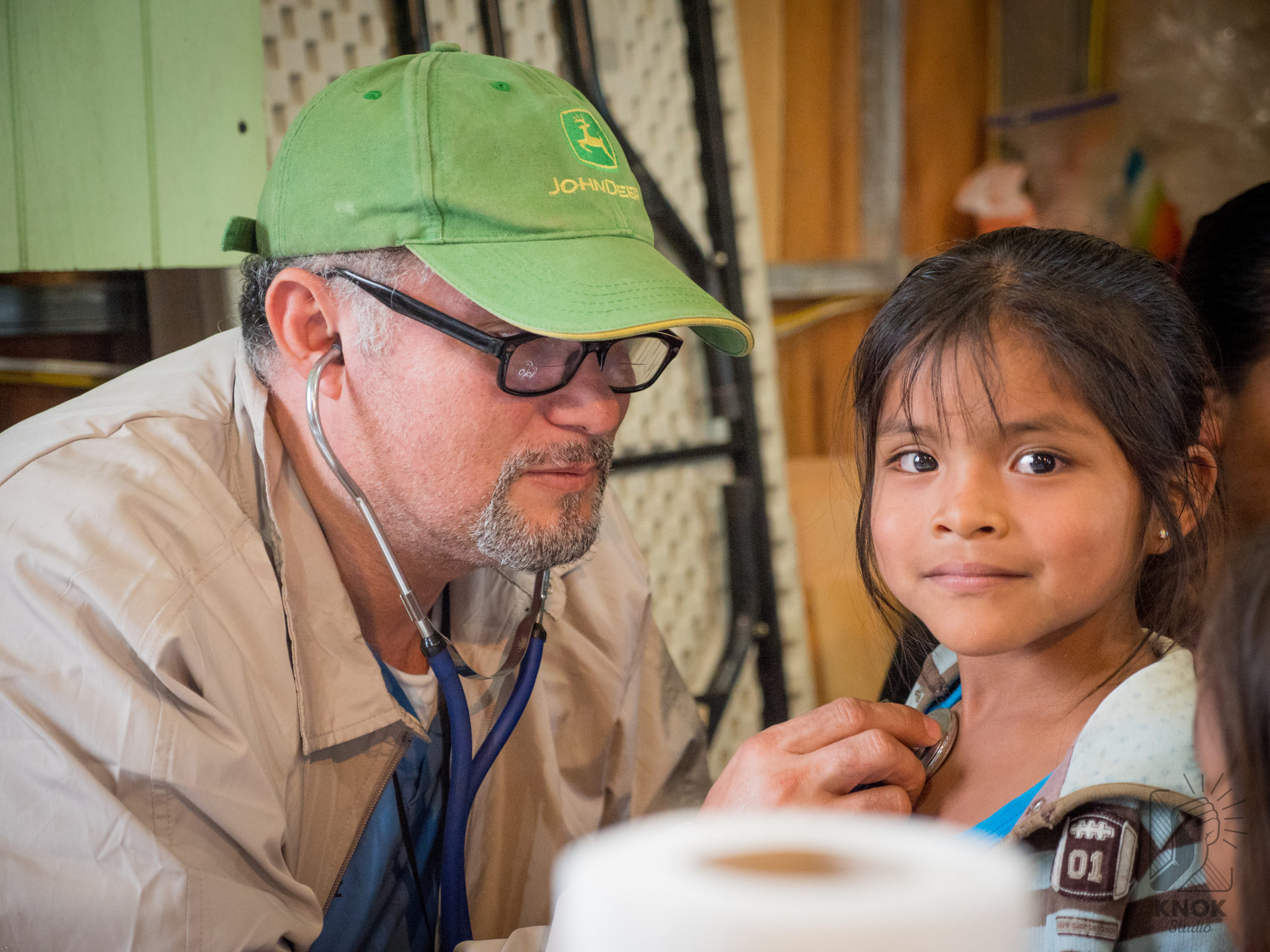 Central America Missionary Medical